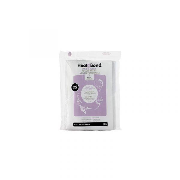 molleton thermocollant psrquilt emballage