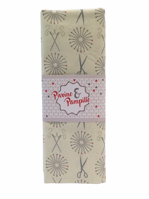 coupon tissu patch pp021