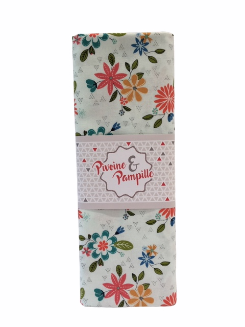 coupon tissu patch pp027