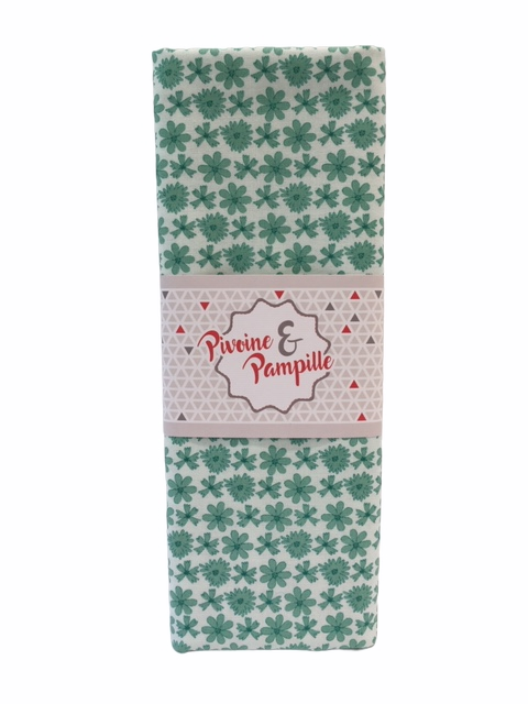 coupon tissu patch pp029