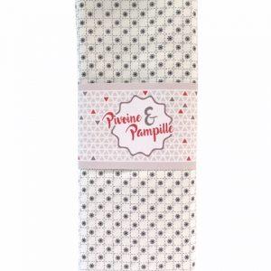 coupon tissu pp033