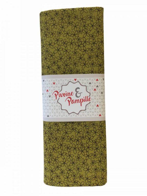coupon tissu pp050