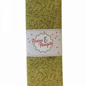 coupon tissu pp051