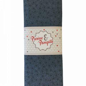 coupon tissu pp068