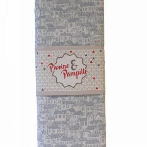 coupon tissu pp071