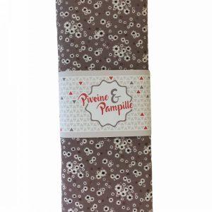 coupon tissu pp081